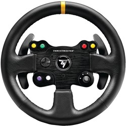 Fotoja e Timon i lëvizshëm Thrustmaster TM Leather 28 GT Wheel Add-on (T300 / T500 / TX)