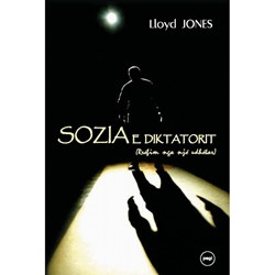 Fotoja e SOZIA E DIKTATORIT - LLOYD JONES