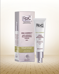 Fotoja e RoC PRO-CORRECT Cream Rich, 40ml