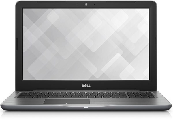 "Fotoja e Notebook Dell Inspiron, Intel Core i7-7500U, DDR4 16GB, HDD 2TB, AMD Radeon R7 M445 4GB, 15.6"", i bardhë"
