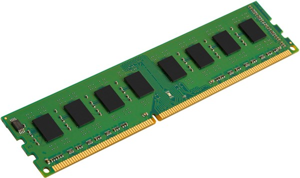 Fotoja e Memorie operative Kingston, 4GB DDR3, 1600MHz për Dell