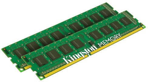 Fotoja e Memorie operative Kingston Value, 2x8GB DDR3, 1600MHz