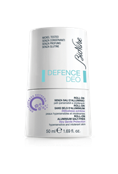 Fotoja e Bionike Defence Deo Roll-on 24h Anti-djerse pa alumin