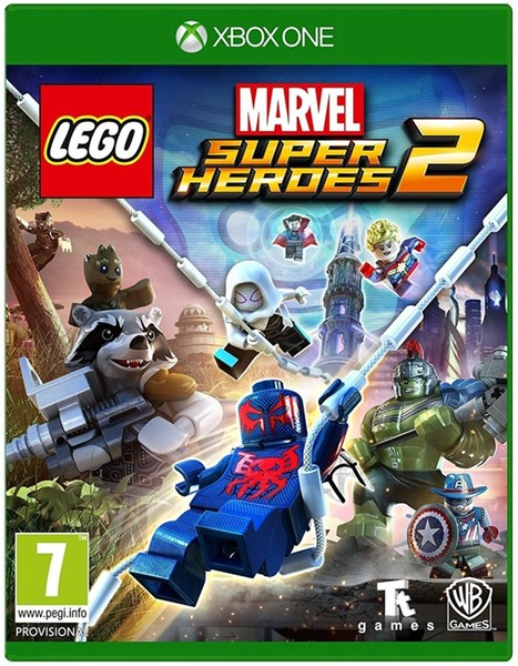Fotoja e LEGO Marvel Super Heroes 2 (Xbox ONE)