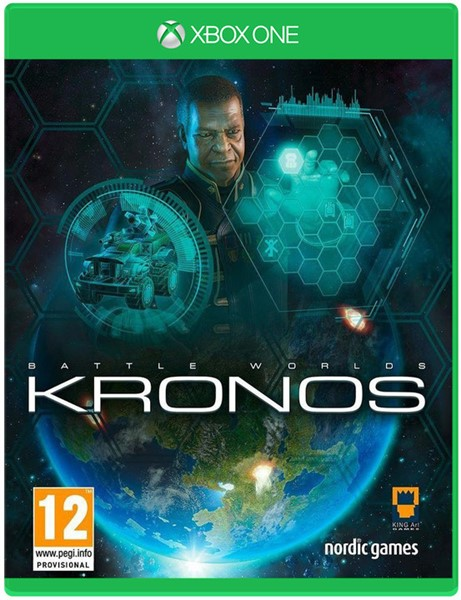 Fotoja e Battle Worlds: Kronos - Xbox ONE