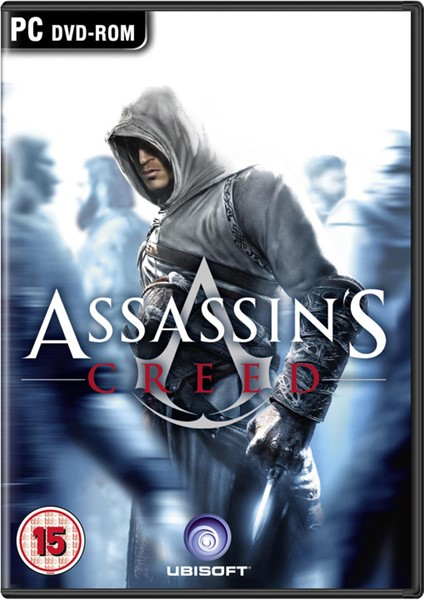 Fotoja e Assasin's Creed – PC