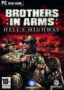 Fotoja e Brothers in Arms: Hell's Highway - PC