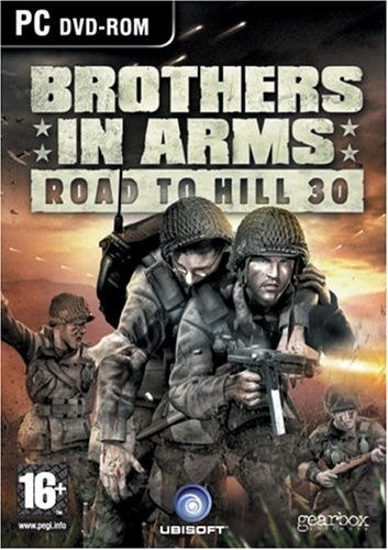 Fotoja e Brothers in Arms: Road to Hill 30 - PC