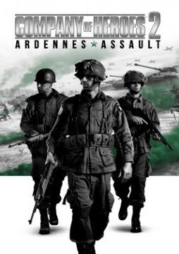 Fotoja e Company of Heroes 2: Ardennes Assault - PC