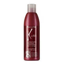 Fotoja e K.LISS RESTRUCTURING SMOOTHING CONDITIONER 250ml