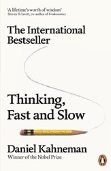 Fotoja e Thinking, Fast and Slow - Daniel Kahneman