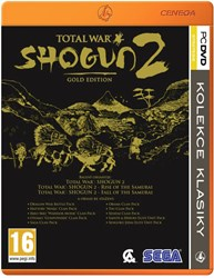 Fotoja e Video lojë Total War: Shogun 2 - Gold Edition (PC)