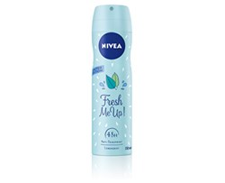 Fotoja e Antiperspirant Nivea Fresh Me Up 150 ml