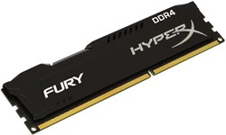 Fotoja e Memorie RAM Kingston HyperX Fury Black 16GB DDR4 2933