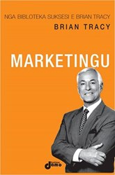 Fotoja e MARKETINGU - BRIAN TRACY