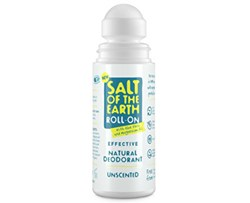 Fotoja e Deodorant Salt Of The Earth 75 ml