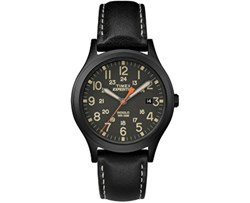Fotoja e Orë dore Timex Expedition Mid-Size Scout TW4B11200