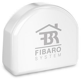 Fotoja e Switch Fibaro FGBHS-213, Bluetooth, Apple Homekit