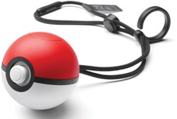 Fotoja e Nintendo Poké Ball Plus (SWITCH)