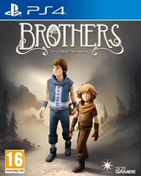 Fotoja e Brothers: A Tale of Two Sons - PS4