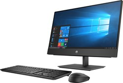 "Fotoja e Kompjuter HP ProOne 440 G4, Intel Core i3, 4GB RAM, 1TB HDD, 23.8"" Full HD, Intel UHD Graphics, i zi"
