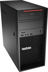 Fotoja e Kompjuter Lenovo ThinkStation P320 TW, Intel Core i7, 16GB RAM, 512GB SSD, Intel HD Graphics, i zi