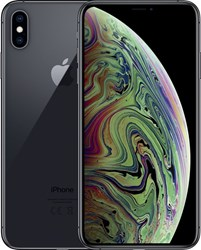 Fotoja e Apple iPhone Xs Max, 256GB, i hirtë