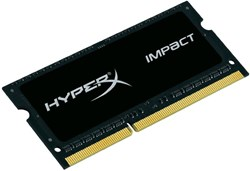 Fotoja e Memorie operative RAM Kingston HyperX Impact 4GB DDR3 2133 SO-DIMM